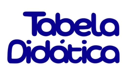 Tabela Didatica
